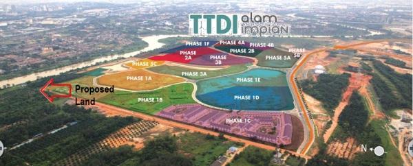 TTDIalam